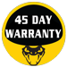 Viper Bats 30 Day Warranty Seal
