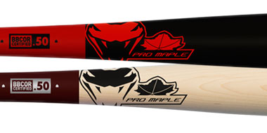 APEX Series - Composite Maple Bats