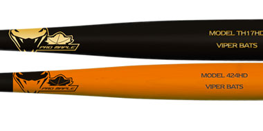 HD-Series - Always Maple Bats