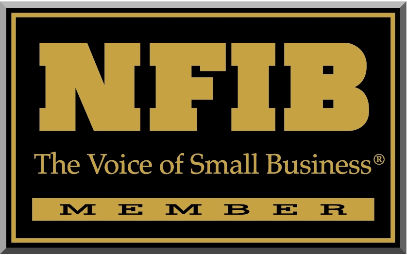 National Federation of Independent Business membership badge