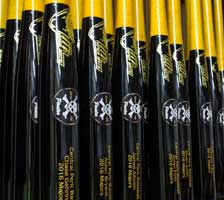 Buyers Guide on Wood Trophy Bats