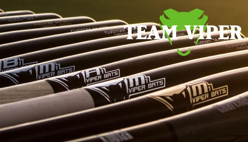How Wood Baseball Bats Are Made | Viper Bats