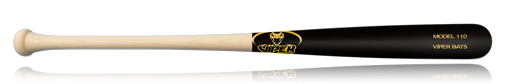 Viper Custom 110 Wood Bat
