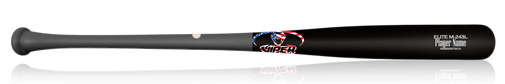 Elite 243L Wood Bat