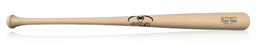 Elite 271 Wood Bat