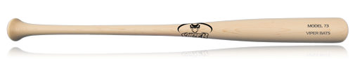 Viper Custom 73 Wood Bat