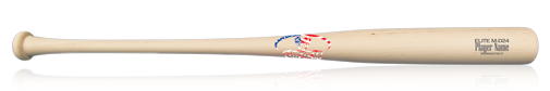 Elite D24 Wood Bat