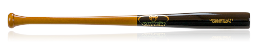In Stock L271 UltraLight Wood Bat