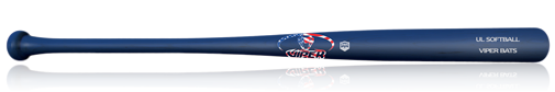 Softball UltraLight Wood Bat